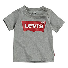 Levi's® Batwing Short Sleeve T-Shirt in Grey