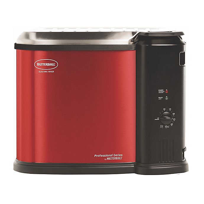 Alternate image 1 for Masterbuilt® Butterball® XL Electric Fryer
