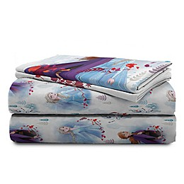 Disney® Frozen 2 Sheet Set