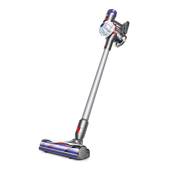 Alternate image 1 for Dyson V7 Allergy Cord-Free Stick Vacuum