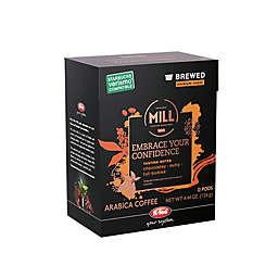 K-fee® Mill Espresso Capsule Collection