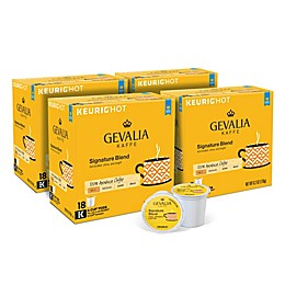Keurig® K-Cup® Pack Gevalia Coffee Collection