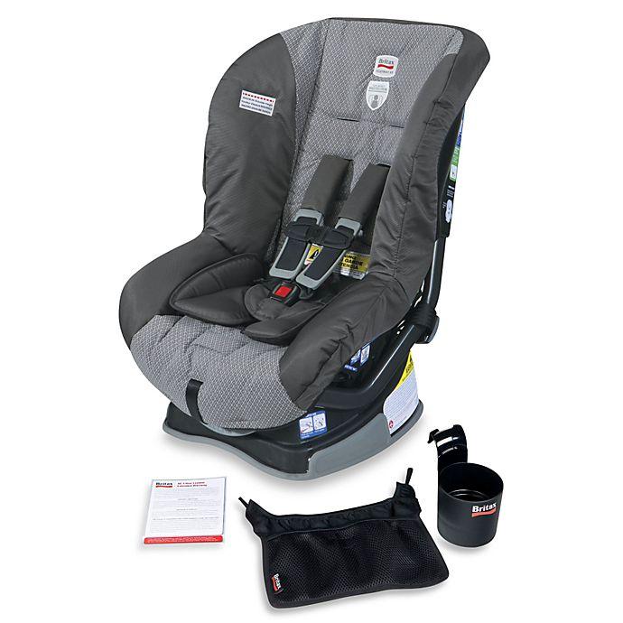 BRITAX Highway XE G4 Convertible Car Seat In Harlequin