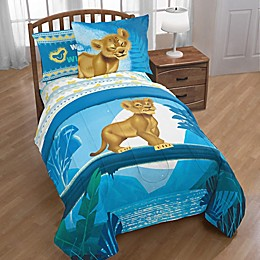 Disney® The Lion King Twin/Full Comforter Set