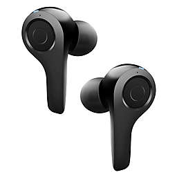 Brookstone® True Wireless Earbuds in Black
