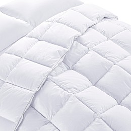 Claritin Cotton Down Alternative Comforter