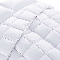 Claritin® Cotton Down Alternative Comforter