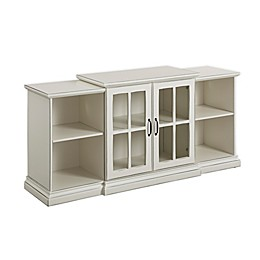 Forest Gate™ 60-Inch 2-Door TV Stand