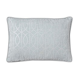 Wamsutta® Trellis Oblong Throw Pillow