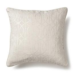 Wamsutta® Trellis Square Throw Pillow