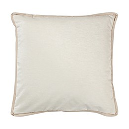 Wamsutta® Panne Square Throw Pillow