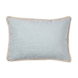Wamsutta® Panne Oblong Throw Pillow