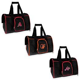 MLB 2-Door Premium Pet Carrier Collection