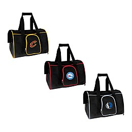 NBA 2-Door Premium Pet Carrier Collection
