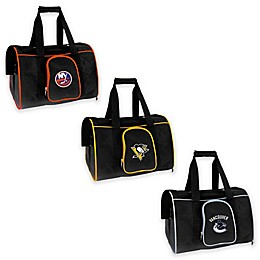 NHL 2-Door Premium Pet Carrier Collection