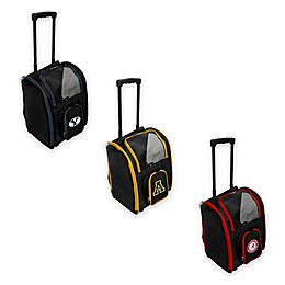 Collegiate 2-Door Rolling Pet Carrier Collection