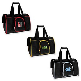Collegiate 2-Door Premium Pet Carrier