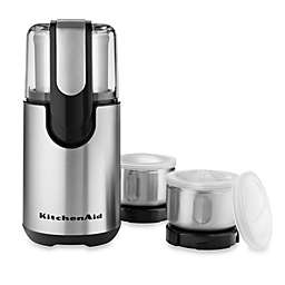 KitchenAid® Blade Coffee Grinder and Spice Grinder Pack