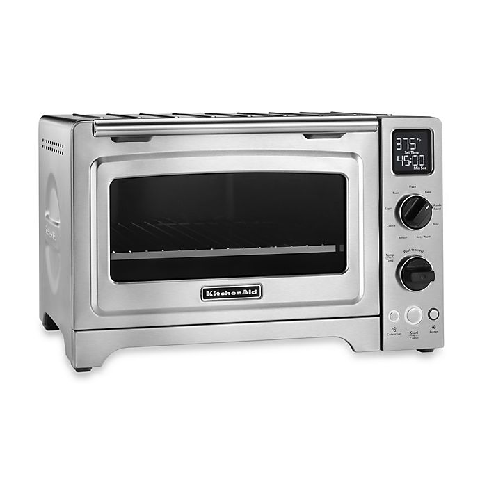 Alternate image 1 for KitchenAid® 12-Inch Digital Convection Oven