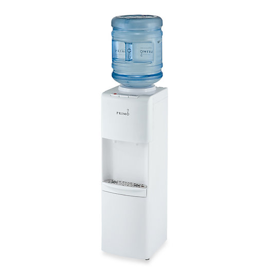 Alternate image 1 for Primo Hot and Cold Water Dispenser