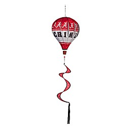 University of Alabama Hot Air Balloon Spinner