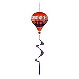 Clemson University Hot Air Balloon Spinner