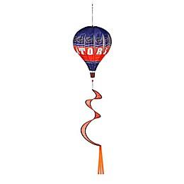 University of Florida Hot Air Balloon Spinner
