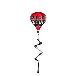 University of Georgia Hot Air Balloon Spinner