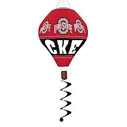 Ohio State University Hot Air Balloon Spinner