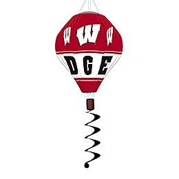University of Wisconsin Hot Air Balloon Spinner
