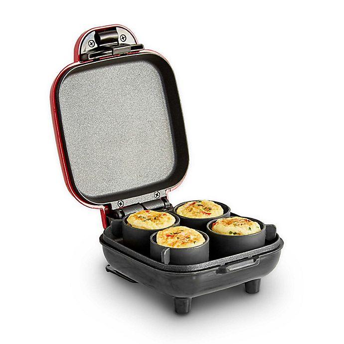 Alternate image 1 for Dash® Egg Bite Maker