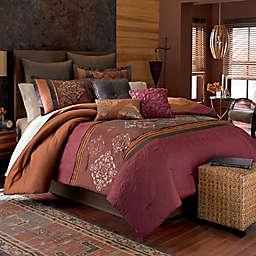 Manor Hill® Chiara 8-Piece Comforter Set