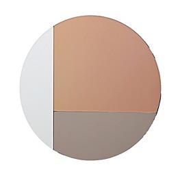 Olivia & Oliver™ 20-Inch Multicolor Circular Wall Mirror