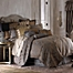 Part of the Waterford® Linens Walton Comforter Set
