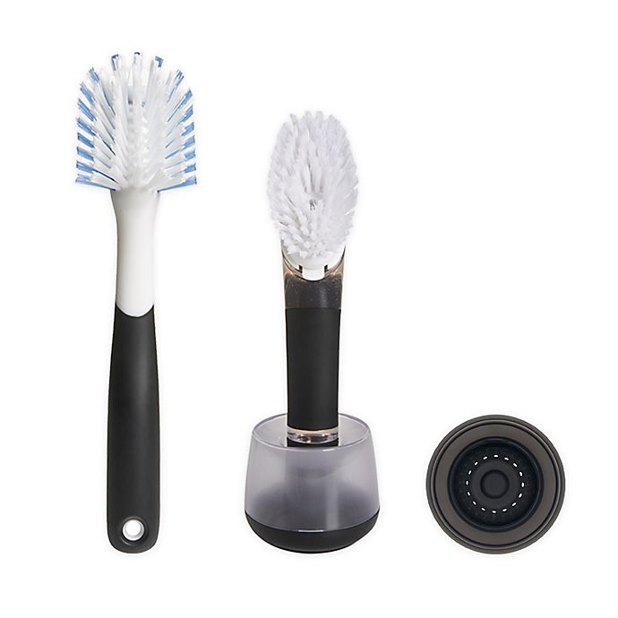 Alternate image 1 for OXO Good Grips® Brush and Sink Tools Collection
