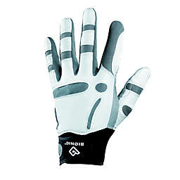 Bionic® Gloves ReliefGrip™ Men's Small Left-Handed Golf Glove in Silver
