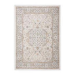 Safavieh Isabella Corrine 4' x 6' Area Rug in Cream