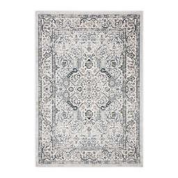 Safavieh Isabella Corrine 9' x 12' Area Rug in Dark Grey