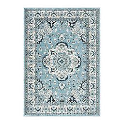 Safavieh Isabella 8' x 10' Mariel Area Rug in Light Blue