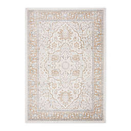 Safavieh Isabella Gabby 5'3 x 7'6 Area Rug in Cream