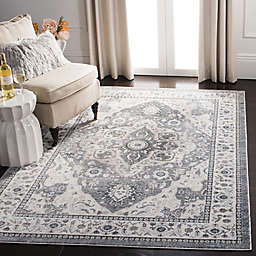 Safavieh Isabella Gabby 8' x 10' Area Rug in Grey