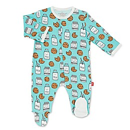 Magnetic Me® by Magnificent Baby Bedtime Stories Magnetic Footie