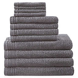 510 Design Big Bundle 12-Piece Bath Towel Set
