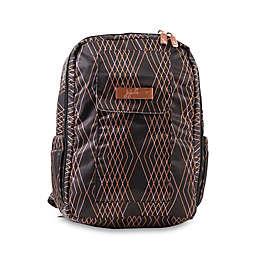 Ju-Ju-Be® MiniBe Diaper Backpack in Prism Rose