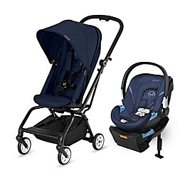 CYBEX Eezy S Twist/Aton 2 Travel System