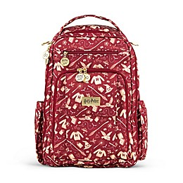 Ju-Ju-Be® Be Right Back Harry Potter™ Hogwarts Essentials Backpack in Red