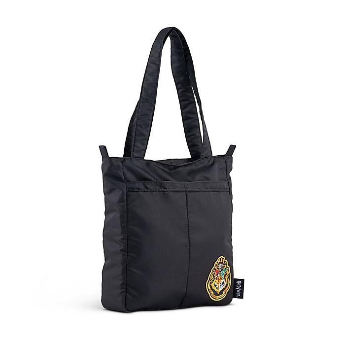 Alternate image 1 for Ju-Ju-Be® Be Light Harry Potter™ Mischief Managed Tote Bag in Black