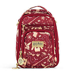 Ju-Ju-Be® Be Mini Harry Potter™ Hogwarts Essentials Diaper Backpack in Red