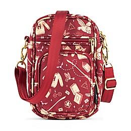 Ju-Ju-Be® Helix Harry Potter™ Hogwarts Essentials Messenger Bag in Red