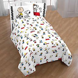 Peanuts™ Sheet Set